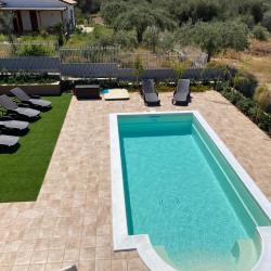 Casa Vacanze Villa Giorgia Con Piscina
